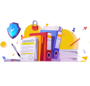 DSGVO Webdesign