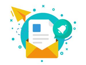 Webdesign mit professionellen Mailadressen