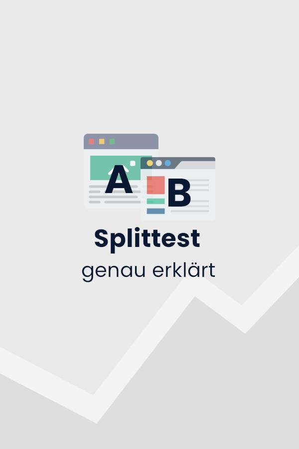 A/B Splittest