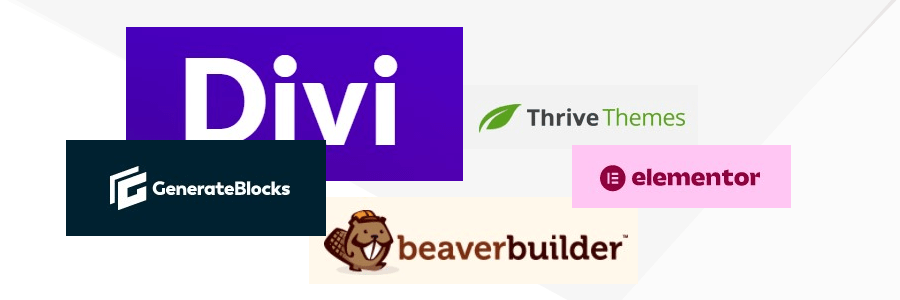 Page Builder Angebote